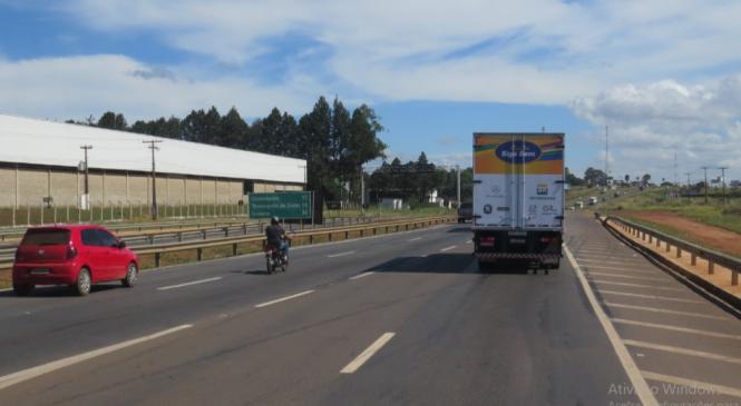 O maior deve cuidar do menor, prevê Código de Trânsito Brasileiro (CTB)