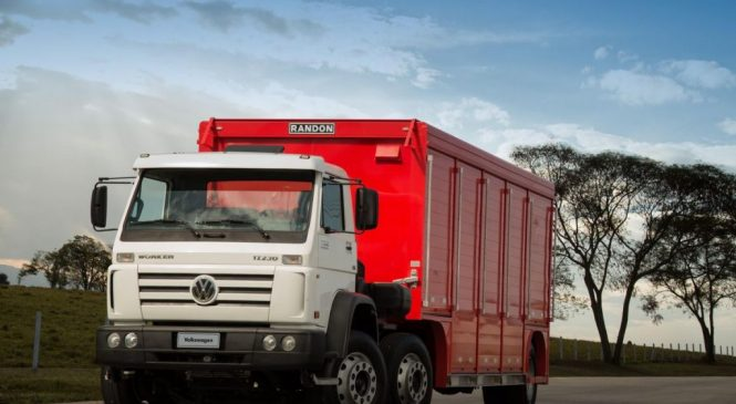 VWCO oficializa fim da produção das linhas Worker e Delivery