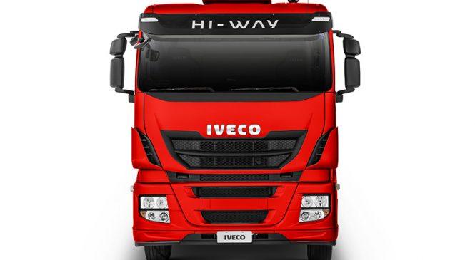 Paradiso Giovanella Transportes amplia frota de caminhões IVECO