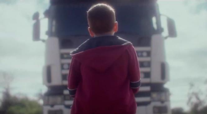 Vipal Borrachas homenageia gerações de pais caminhoneiros