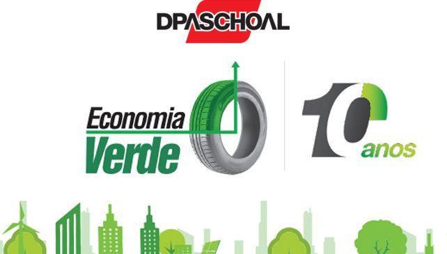 ECOnomia Verde em pauta da DPaschoal