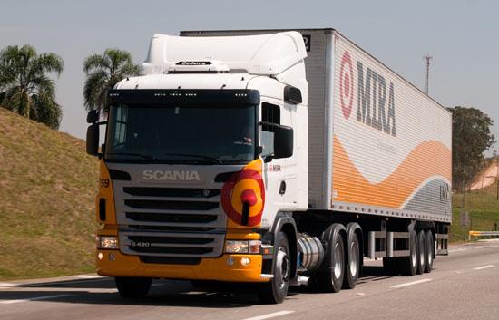 Mira Transportes fecha parceria com Cargo X por frete do retorno
