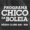 Programa Chico da Boleia 16/09/2019