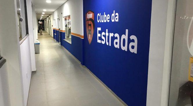 Repom leva para o Mato Grosso mais uma unidade de seu Clube da Estrada