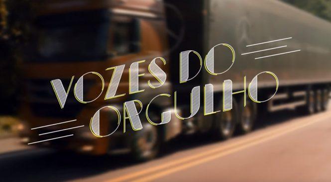 Vozes do Orgulho – Homenagem da Mercedes-Benz para celebrar o Dia dos Pais