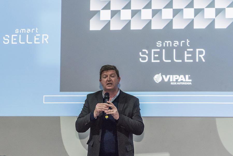 Vipal Borrachas inova e lança a plataforma Smart Seller