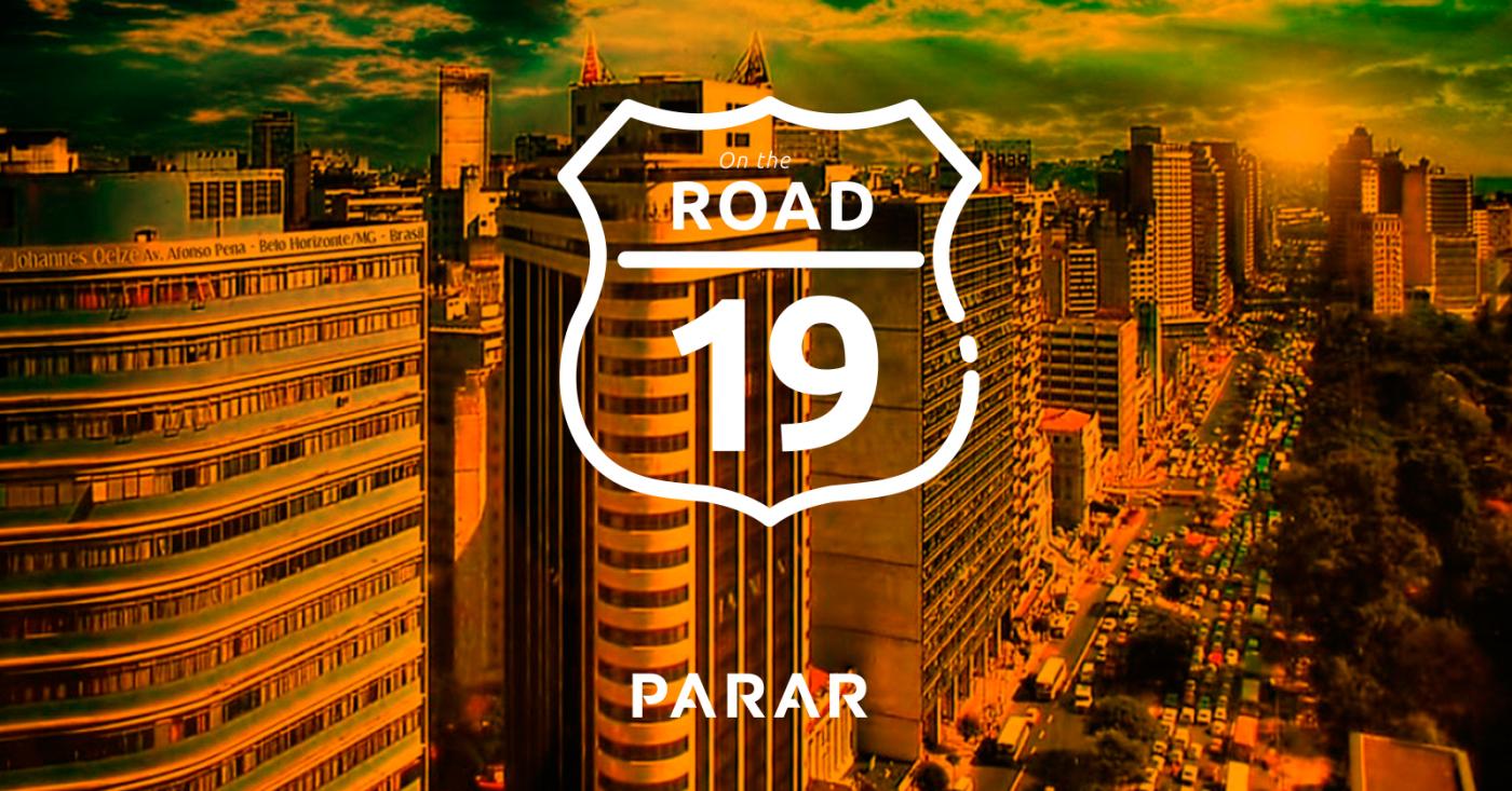 Ticket Log ressalta sua expertise em gestão de frotas no Parar On the Road, em Belo Horizonte