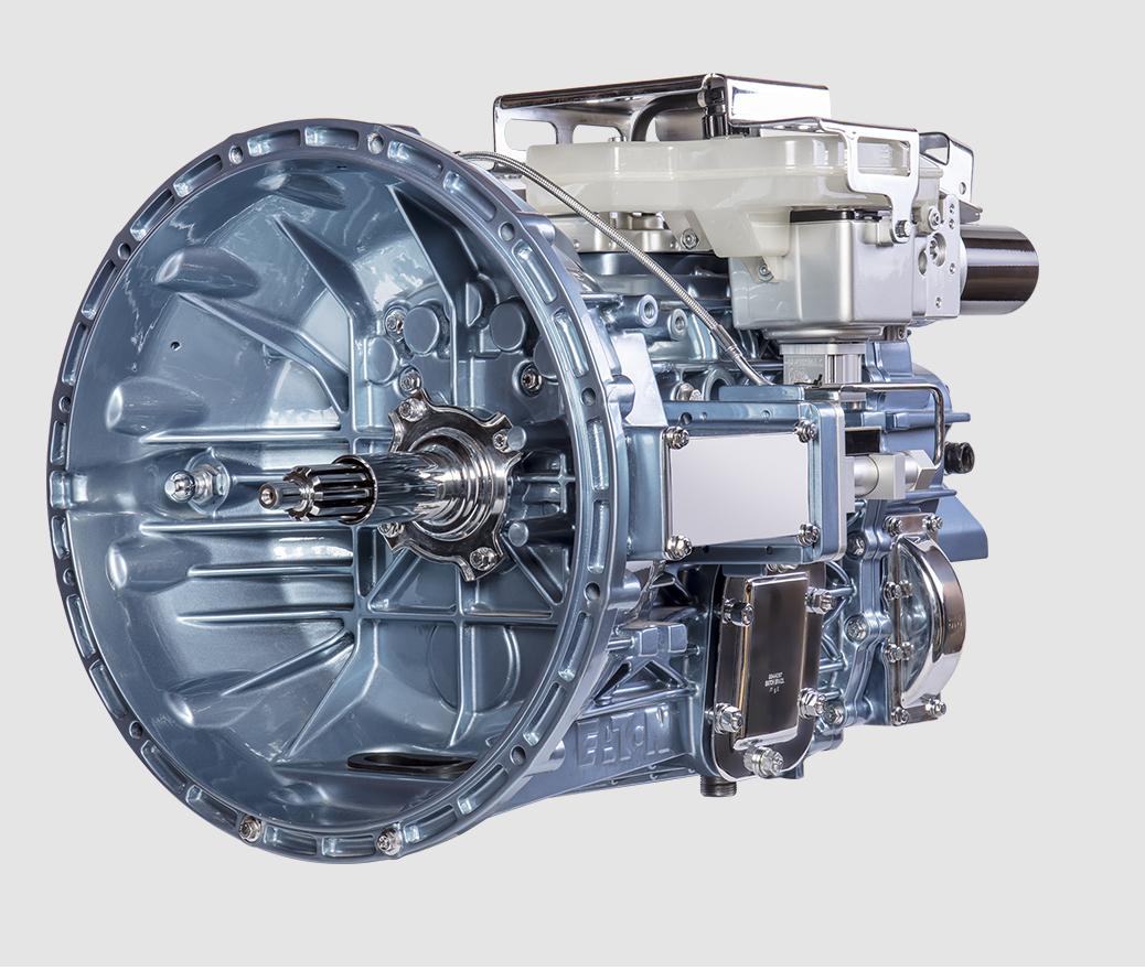 Transmissão automatizada e embreagem EATON equipam dois novos modelos do VW DELIVERY