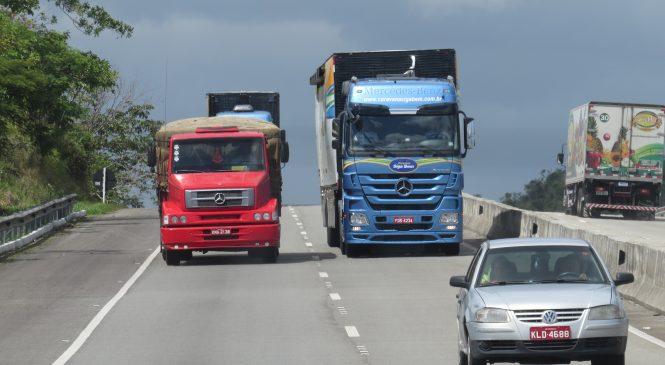 Implementos rodoviários leves têm queda nas vendas frente ao pesados
