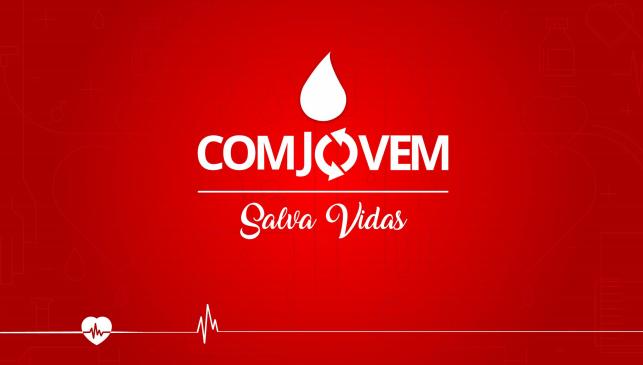 COMJOVEM realiza campanha de doação de sangue e bate recorde de doações