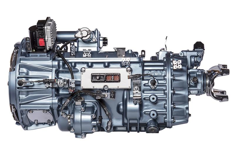 Eaton fornece transmissão automatizada e embreagem para evolução do VW CONSTELLATION