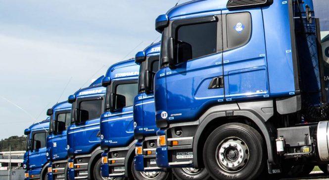 Pagamentos flexíveis e taxas reduzidas são vantagens na aquisição de caminhões seminovos