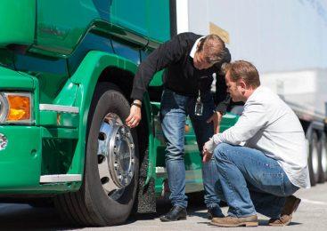6 coisas que você não pode deixar de fazer no seu caminhão