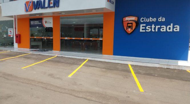 Repom inaugura primeira unidade do Clube da Estrada no Maranhão