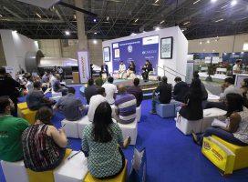 New Mobility amplia discussões sobre o futuro da mobilidade durante 22ª edição da FENATRAN