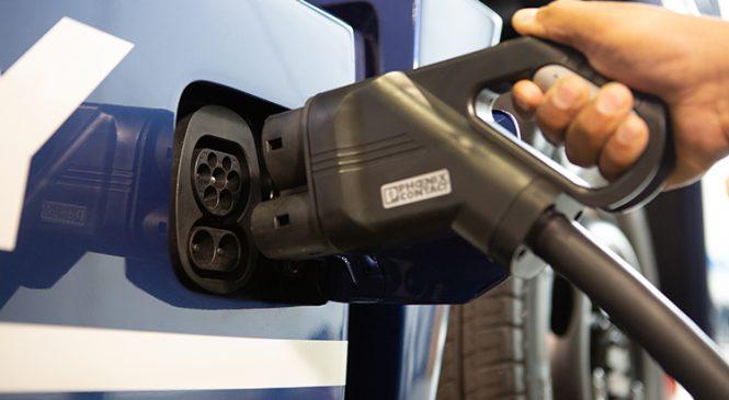 VWCO dá mais um passo para produzir caminhões elétricos no Brasil