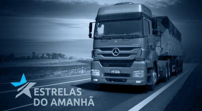 Mercedes-Benz promove competição em busca das Estrelas do Amanhã