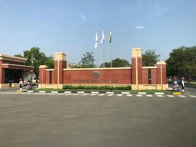 Xinhua Silk Road: SAIC Motor ganha ímpeto na Índia com 31.000 pedidos recebidos até setembro