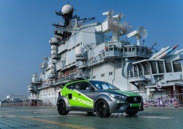 Xinhua Silk Road: SAIC Motor acelera expansão global sob BRI