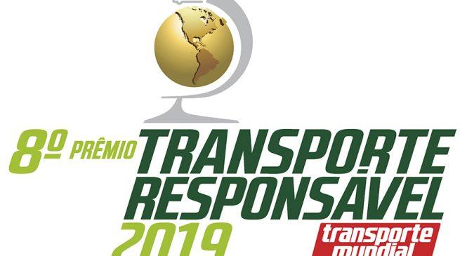 29 empresas vencem 8ª Edição do Prêmio Transporte Responsável na Fenatran