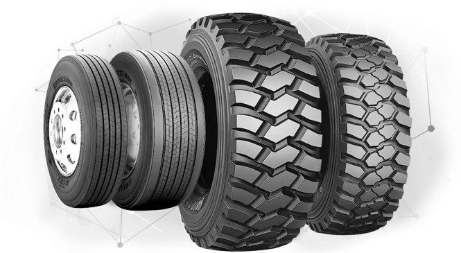 Conheça as linhas de pneus para Caminhões e Ônibus da Bridgestone