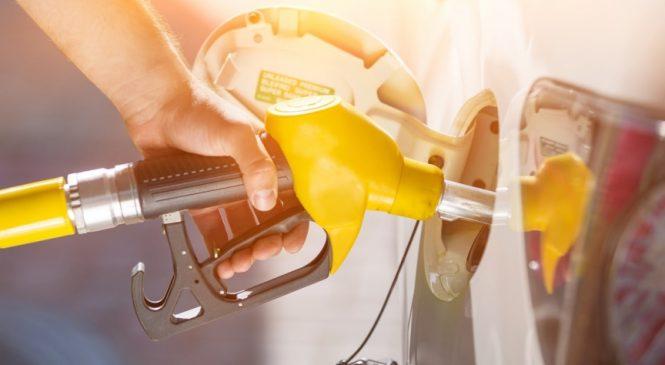Com Etanol e diesel crescendo, aumenta venda de combustíveis