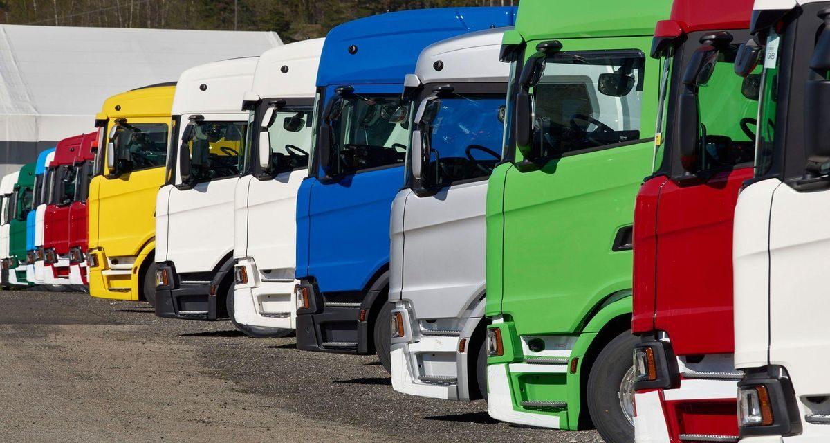 Veículos pesados têm alta de 1,4% no ABCR de setembro