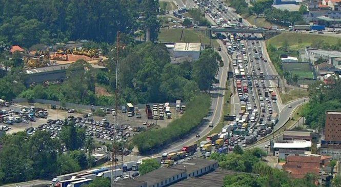 Atenção: transporte de cargas perigosas por Minas Gerais tem novas regras
