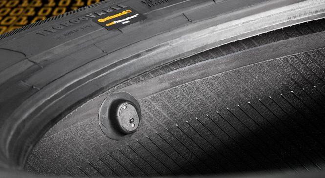 Continental promove test-drive do novo pneu Conti HAC 3 no Lounge Experience da Fenatran 2019
