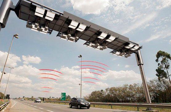 Projeto estabelece o uso de chips para fiscalização de veículos