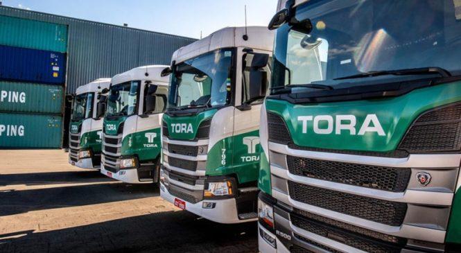 Tora Transportes abre novas vagas para Motoristas Carreteiro