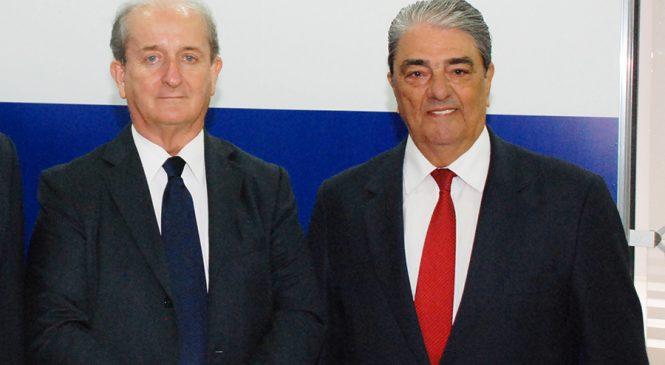 Sai Fernandes, entra Francisco, a troca dos F's na liderança da NTC&Logística para 2020