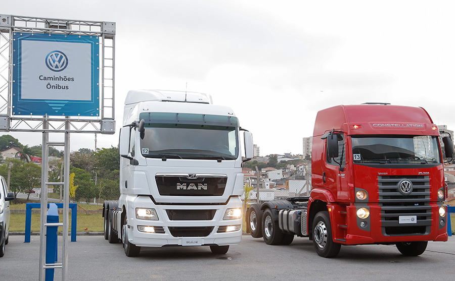 VW Caminhões e Ônibus tem duas casas novas em Minas Gerais