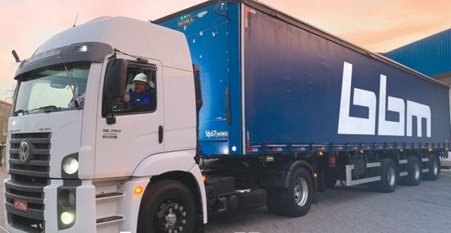 BBM Logística compra transportadora Translovato