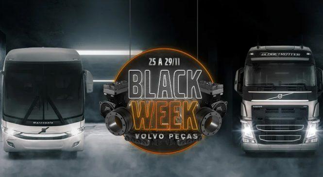 Com e-commerce ampliado, Volvo chega à Black Week 2019 repleta de promoções
