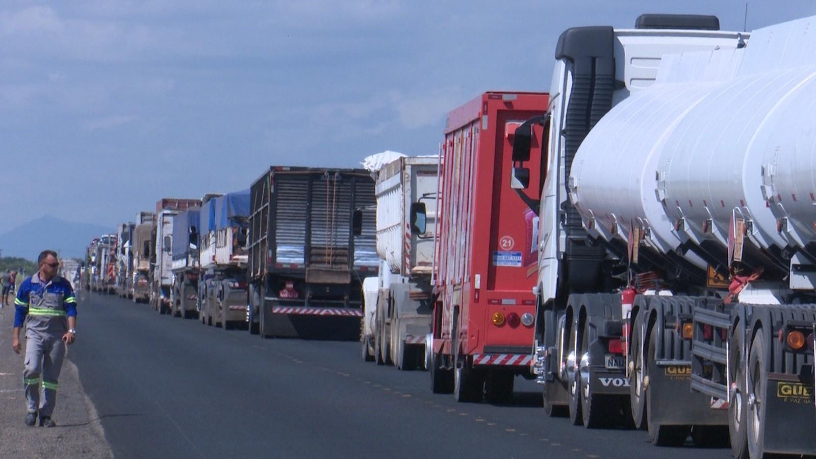 ANTT republica tabela de frete e inclui pedágio no cálculo do preço mínimo do transporte de carga