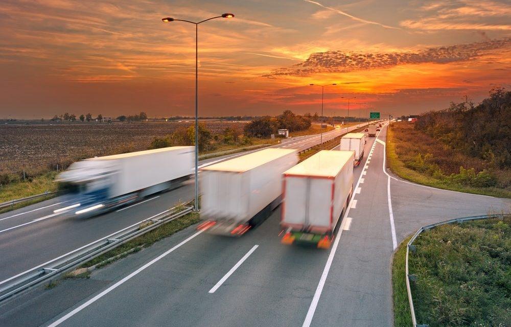 BlackFriday e tecnologia no transporte de cargas: aumento na demanda geral de frete proporciona um ambiente crescente de inovação e vendas