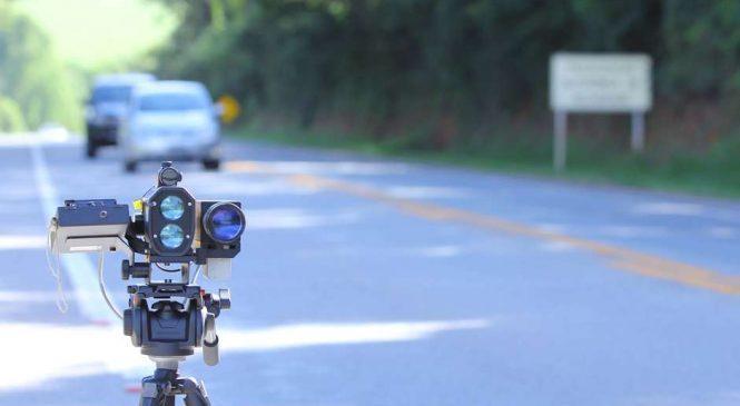 Justiça determina volta de radares móveis em rodovias