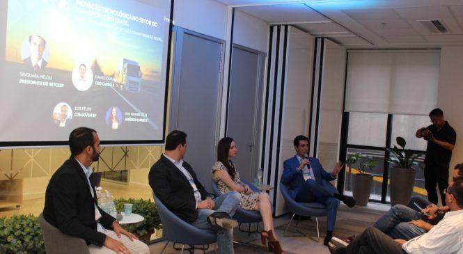 Cargo X promove evento sobre inovação em São Paulo