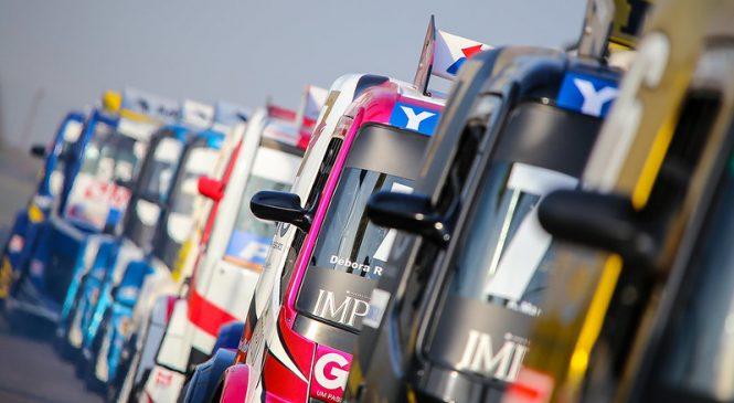 Copa Truck: Programação da Grande Final tem seis corridas, show de Motocross e muito mais