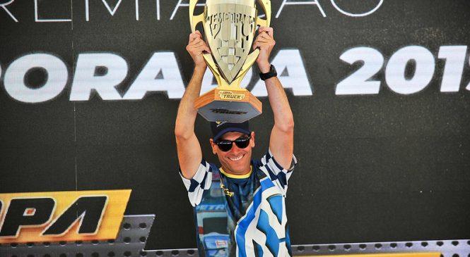 Beto Monteiro vence a Copa Truck 2019, em Interlagos