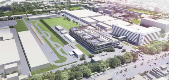 Bridgestone anuncia novo campus global de inovação para cultivar a próxima geração de soluções avançadas e sustentáveis