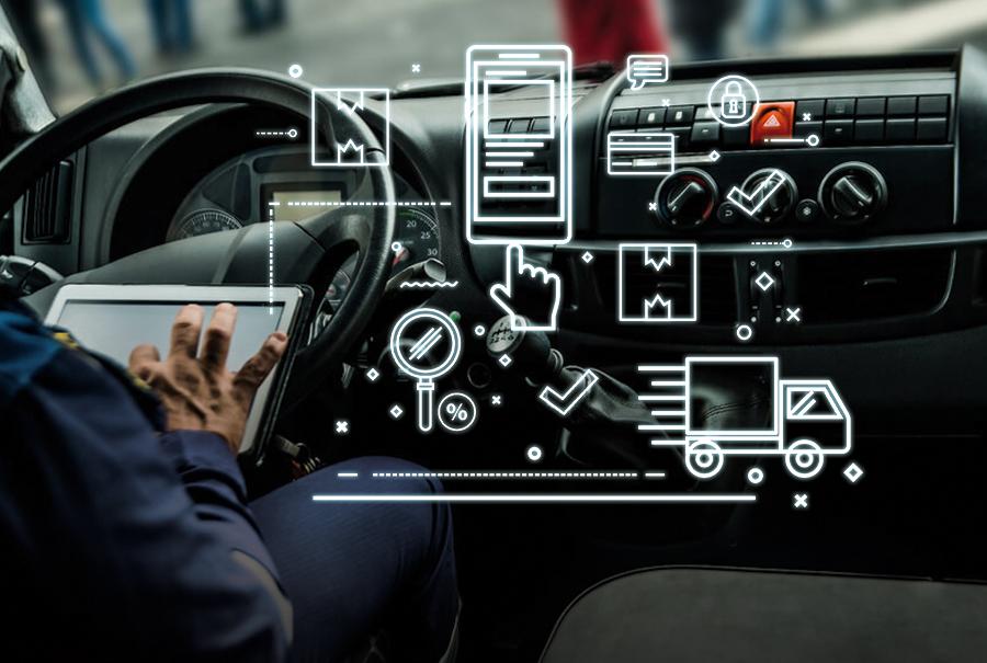 Motoristas das categorias C, D e E podem evitar a suspensão da CNH até com curso online