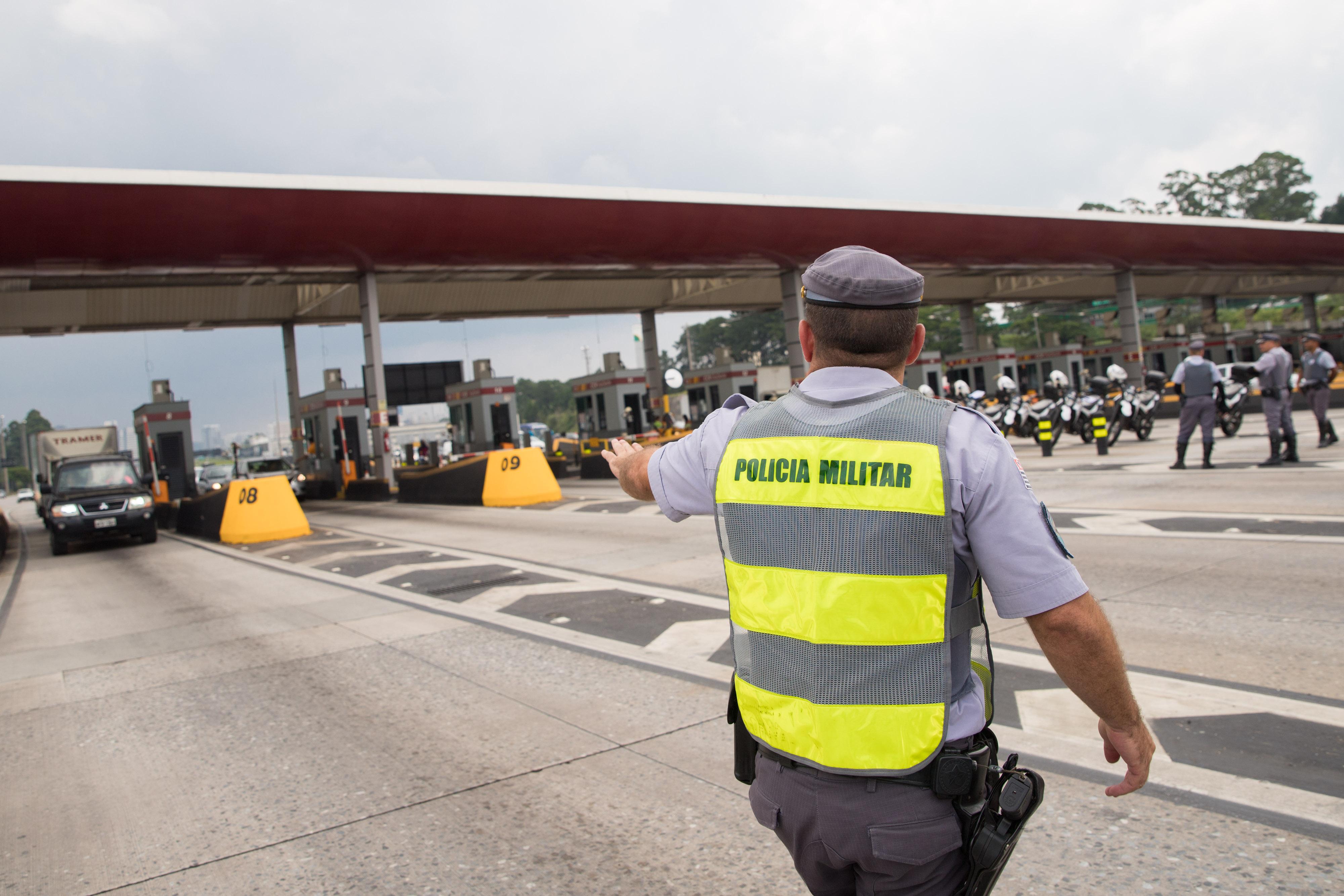 Polícia Militar realiza 33ª edição da Operação Rodovia Mais Segura