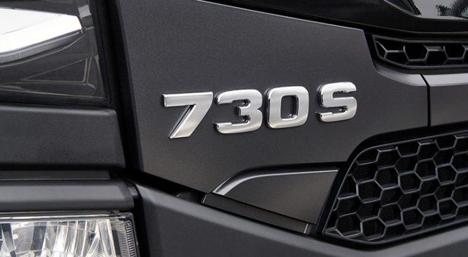 Scania cabine S ganha nova nomenclatura em todo o mundo