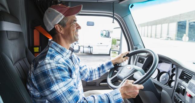 Pesquisa da Repom revela: ações de incentivo à saúde e ao bem-estar dos caminhoneiros são fundamentais
