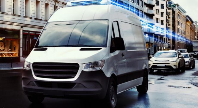 Thermo King® recebe prêmio de sustentabilidade no transporte na Europa