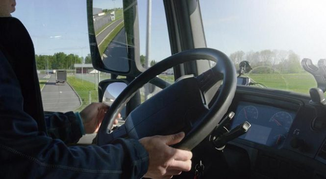 Transportadora deve incluir motoristas de carga na cota de aprendizagem