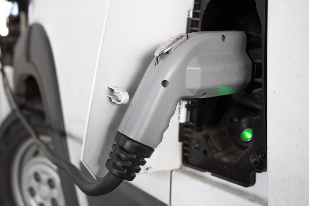 Caminhões elétricos cada vez mais reais