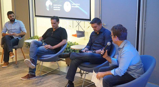 Cargo X e transportadoras discutem a transformação digital no ecossistema logístico